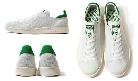 adidas Stan Smith Primeknit
