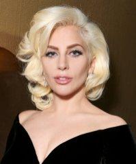 Najbolj seksi pevka: Lady Gaga