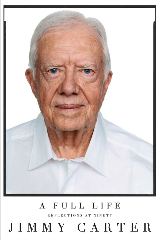 Jimmy Carter, A Full Life
