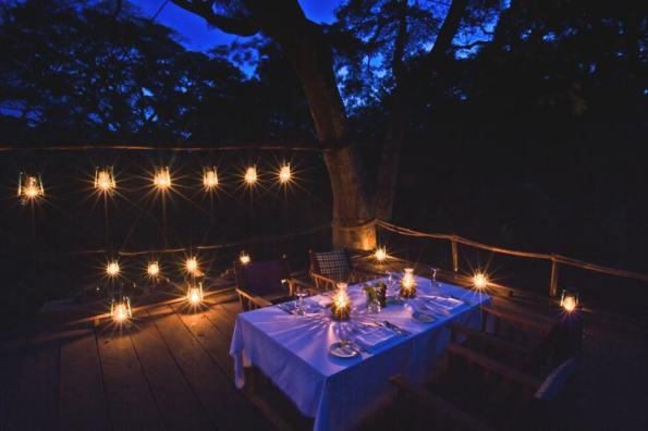 10 najboljših hotelov na svetu (2017): Gibb's Farm, Tanzanija