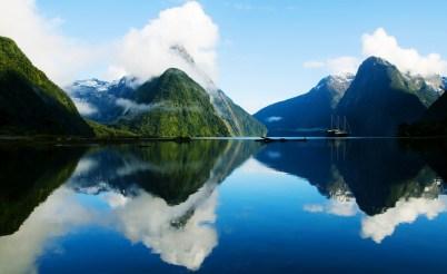 3. Nova Zelandija