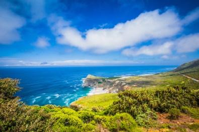 5. Južna Afrika