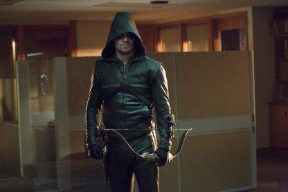 2012: Puščica (Arrow)