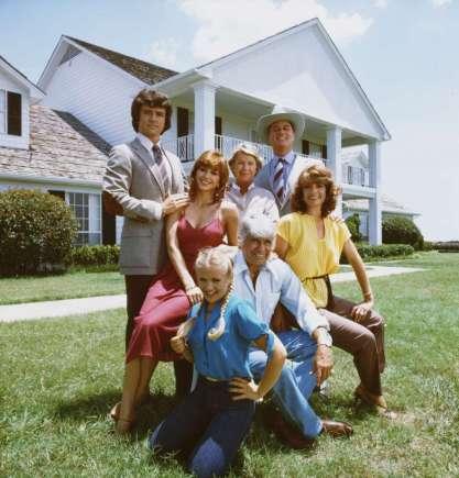 1978: Dallas