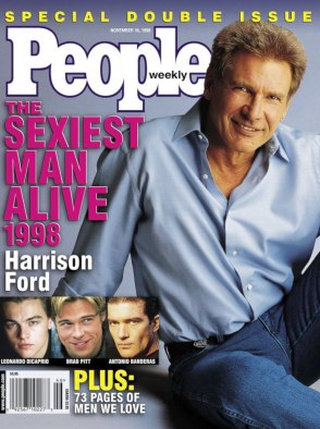 1998, Harrison Ford