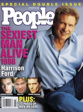 1998, Harrison Ford