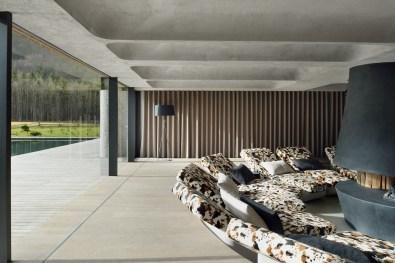 Hotel Plesnik, Logarska dolina: alpski eko wellness s čudovito arhitekturo