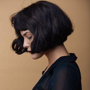 Ženske frizure 2018: francoske pričeske