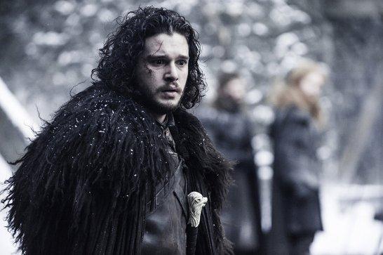 5. Igra Prestolov (Game of Thrones, 2011–)