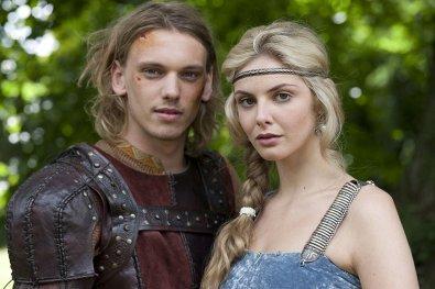 9. Camelot (Camelot, 2011)