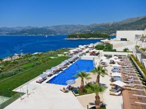 10. Valamar Dubrovnik President Hotel, Dubrovnik