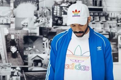 Adidas Pride Collection 2019