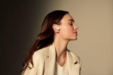 Slušalke Sony WF-1000XM3