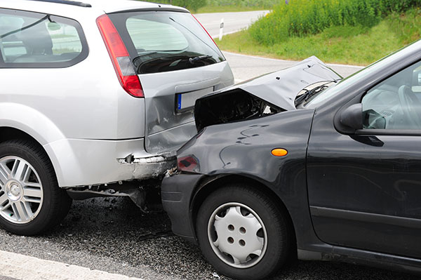 What Should I do if I've Been Injured in a Car Accident?