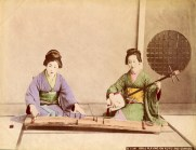 japon-femmes-koto-samisen-01