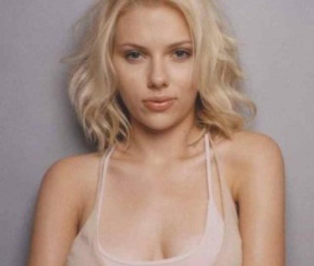 Scarlett Johansson   Votes