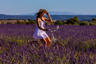 © Ursi & HP Leupin, Foto Workshop Provence