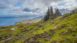 © Willi VonAllmen, Schottland