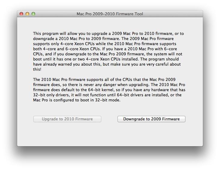 Ealry2009 MacProを6コア×2個に換装して性能アップ!!