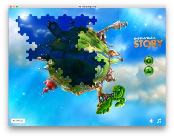 The Tiny Bang StoryScreenSnapz001