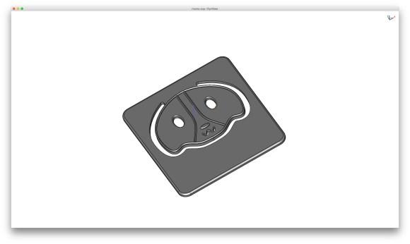 ViaCAD Pro PowerPack BetaScreenSnapz001