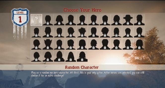 SoD choose