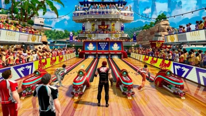 KSR Bowling