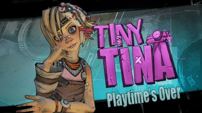 Tiny-Tina