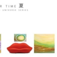 Art Gallery - The Earth and Universe Series