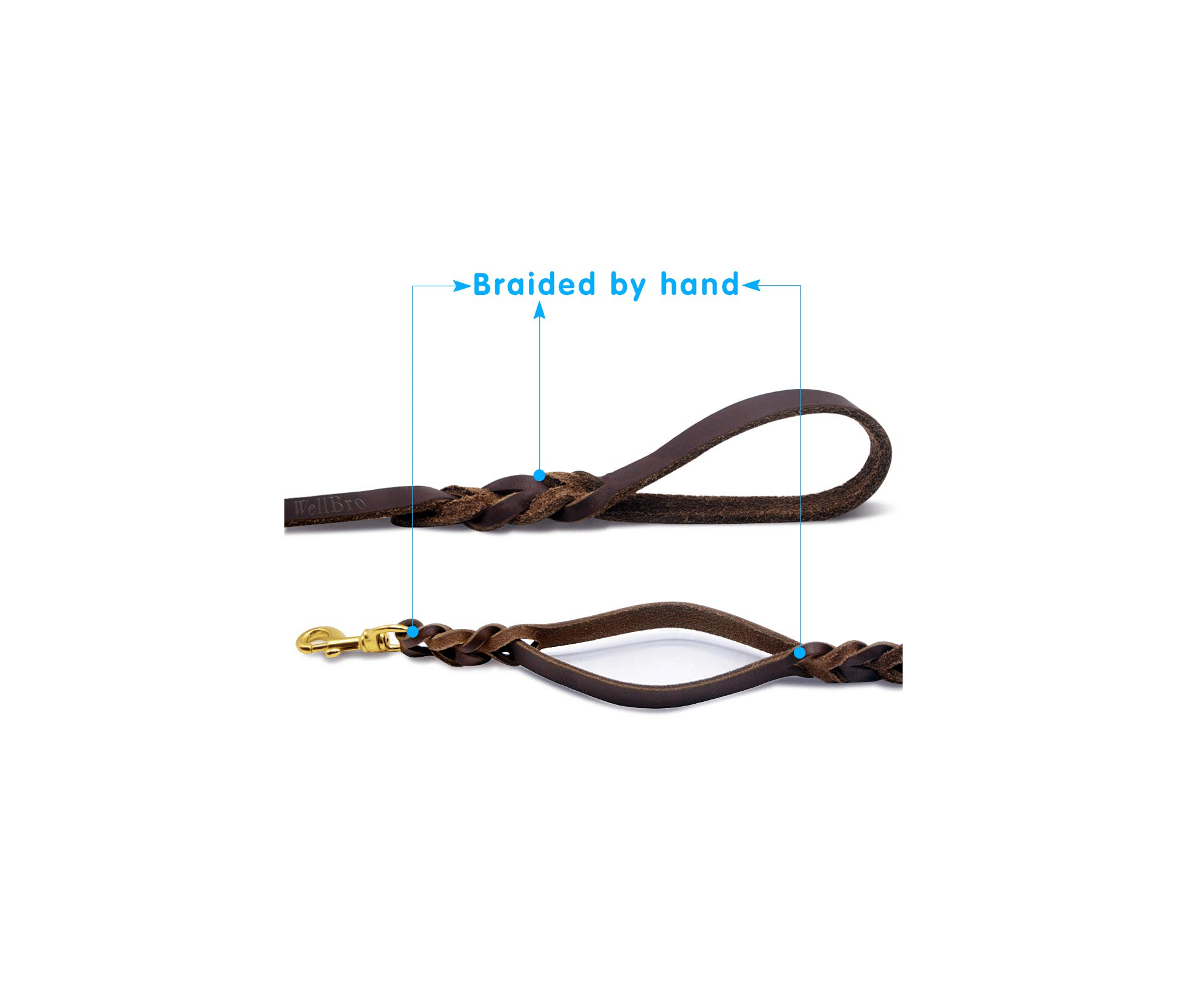 Best Leather Dog Leash Product Roundup Review 2019