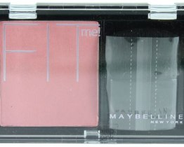 Maybelline Fit Me Blusher Deep Pink, Powder Blush