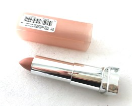 maybelline lipstick tantilizing taupe