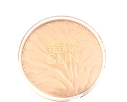 Maybelline Dream Sun Terra Bronzer Tiger 03S, Bronzing Powder