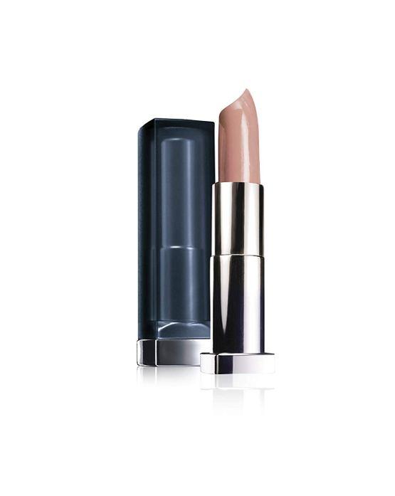 maybelline colorsensational lipstick beige babe