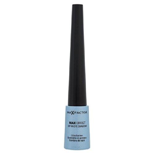 Max facteor max effect dip in eyeshadow moody blue