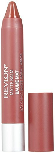 revlon colorbusrt matte balm fierce