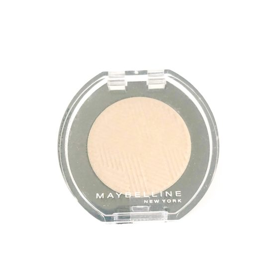 Maybelline Color Show Eyeshadow Stripped Nude 02