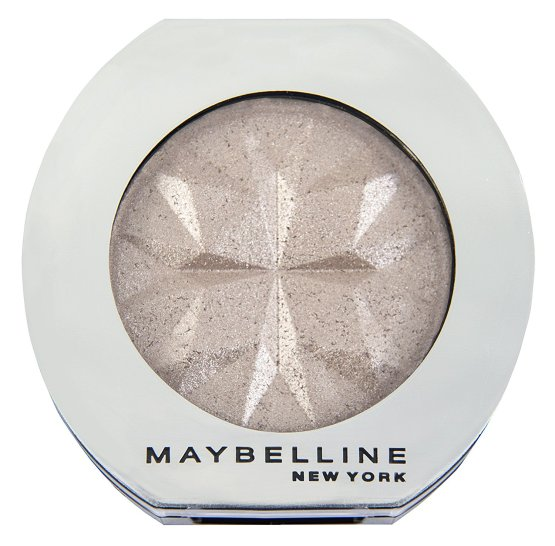 Maybelline color show eyeshadow lustrous beige