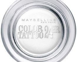 Maybelline Color Tattoo Eyeshadow Infinite White 45
