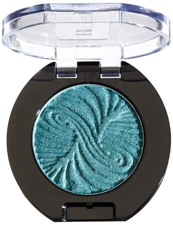 Maybelline Color Show Eyeshadow Teal For Real 28