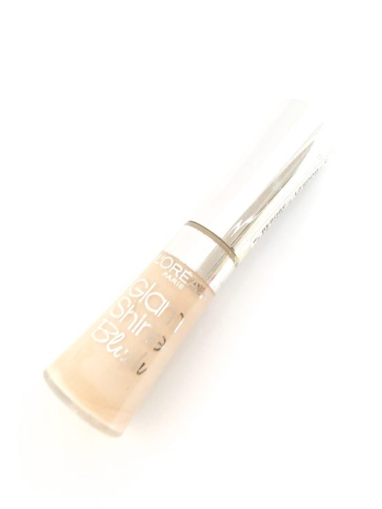L'Oreal Glam Shine Lip Gloss Baby Blush 151