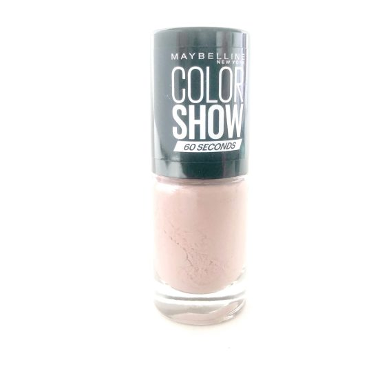 Maybelline Color Show Nail Polish Love This Sweater 301, Nude Nail Polish