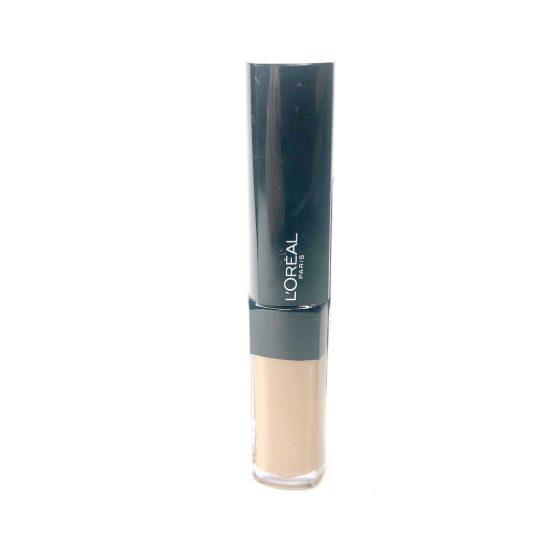 L'Oreal Eye Paint Nudist 306 Cream Eyeshadow