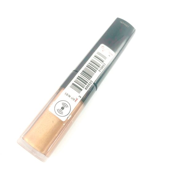 L'Oreal Eye Paint Rude Boy 401, Bronze Eyeshadow