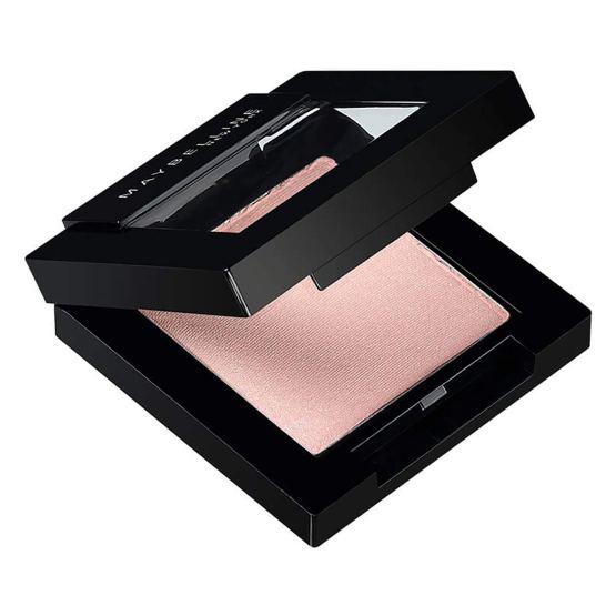 Maybelline Colorsensational Eyeshadow Seashell 35, Nude eyeshadow