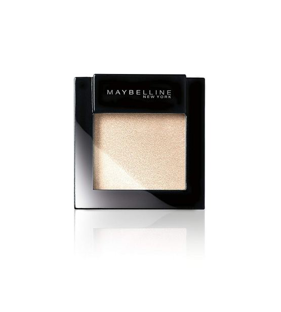 Maybelline Colorsensational Eyeshadow Vanilla Glow 1, Cream Eyeshadow