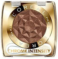 L'Oreal Color Appeal Eyeshadow Cacao Mania 184, Brown Eyeshadow