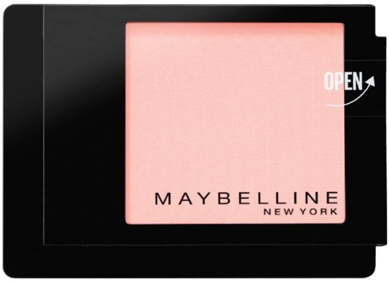 Maybelline Facestudio Blusher Coral Fever 90, Peach Blush