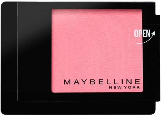 Maybelline Facestudio Blusher Dare to Pink 80, Pink Blush