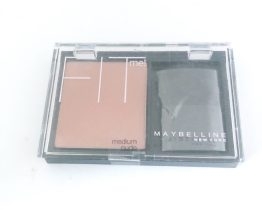 Maybelline Fit Me Blusher Medium Nude, Natural Powder Blush